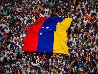 Conquistas Venezuelanas Não Serão Televisionadas, pois Demonstram o Fracasso do Neoliberalismo. 27342.jpeg