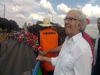 Nobel da Paz: Lula está preso porque temem o povo como protagonista. 29342.jpeg