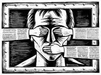 Ossétia: Ganhar a guerra da midia