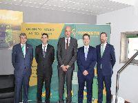 Visita dos Secretários de Estado do Planeamento e das Infra-estuturas ao Grupo Torrestir, Braga. 33343.jpeg
