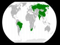 Argentina pode se tornar novo membro do Brics. 20344.jpeg