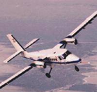 Avião peruano desapareceu na selva