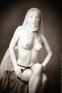Mata Hari não era a espiã , mas bode expiatório do governo francês