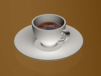 Três cafés por dia  conservam a memória femenina