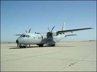 Avião CASA-295 caiu na Polónia causando a morte de 20 pessoas
