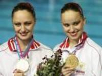 Mais três medalhas de ouro para a Rússia