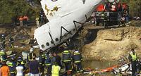 Vôo JK 5022 da Spanair: Tragédia em Madrid