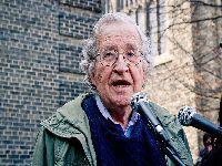 Entrevista com Noam Chomsky por Edu Montesanti: Raízes do Racismo nos EUA. 33349.jpeg