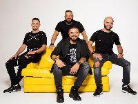 Grupo Haridady lança o projeto de samba beneficente