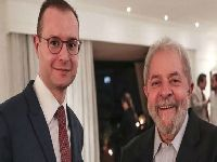 Zanin: Lava Jato ouviu em tempo real as conversas da defesa de Lula. 31351.jpeg