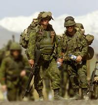 Guerra no Iraque foi um erro diz um número recorde de americanos