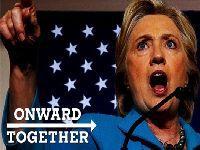 Hillary Clinton financia extrema-esquerda US?. 29352.jpeg