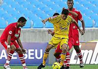 Jogadores do Madureira receberão R$ 250 mil  se vencerem