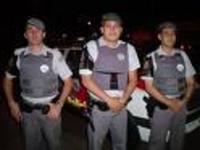 Polícia Militar volta a assustar moradores da Providência