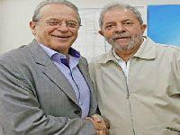 Tarso Genro fala sobre Lula e as eleições no Brasil. 35355.jpeg