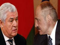 Cimeira EU: Bielorússia e Moldávia ausentes