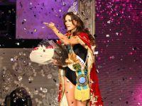 Sob protestos e vaias, a gaúcha Priscila Machado é eleita Miss Brasil 2011. 15356.jpeg
