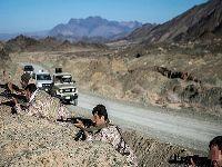 Frustrados atuação de mais de 30 grupos terroristas no Irã. 28356.jpeg