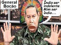 Carta aberta ao General Mourão, o índio do Amazonas. 29356.jpeg