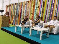 Desafios Europeus do Artesanato debatidos por mais de 200 pessoas em conferência do CEARTE na FIA. 31356.jpeg