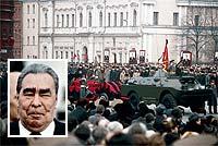 Era Brejnev: Tempos de bem estar mas voltar lá não queremos