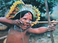 Seja Índio!