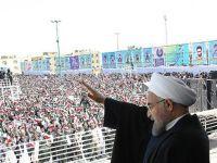 Rouhani: Irã vai levar a Haia