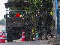 Forças Armadas e polícias numa pseudodemocracia agonizante. 27357.jpeg