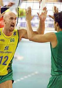 Seleção Brasileira masculina venceu na Liga Mundial de Vôlei