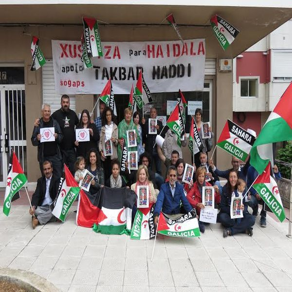 Mais de duas dezenas de Galegos em greve de fome. 22358.jpeg