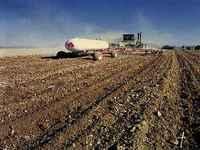Governo estuda políticas de fertilizantes