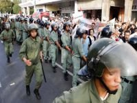 Número de seguranças privados no mundo é o dobro do de policiais. 15359.jpeg