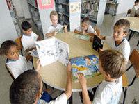 Brasil: Escolas de Educação – 700 mil alunos beneficiados