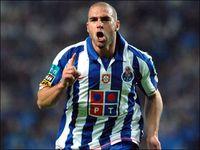 Liga dos Campeões: FC Porto passa
