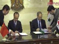A China envia uma importante ajuda humanitária aos Sírios. 28360.jpeg