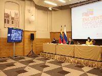 Venezuela apresenta lei constitucional anti-bloqueio na Rússia. 34360.jpeg