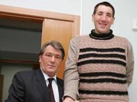 Guinness reconhece ucraniano como homem mais alto do mundo