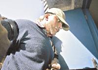 Para Chupeta é vantajoso ser detido no Brasil