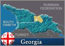 E.U.A se reconhecem que Tskhinvali foi destruído pelo exército americano