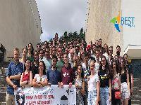 Verão BEST: Universidade de Coimbra recebe estudantes de Tecnologia de toda a Europa. 31362.jpeg