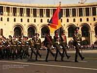 Arménia: Não! a OTAN