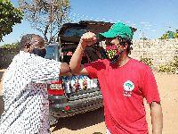 MST mantém ações de solidariedade na África e na América Latina em meio à pandemia. 33364.jpeg