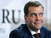 Medvedev no Brasil: Gazprom no Rio e viagens sem visto