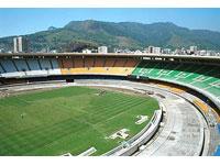Brasil como sede da Copa de 2014