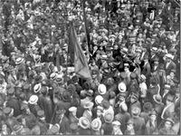 Os 90 anos da greve de 1917