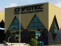 Ministro do Trabalho inaugura a primeira Sala Prática de Mecatrónica no CINFOTEC. 22369.jpeg