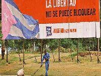 Mundo exige que se ponha fim ao bloqueio a Cuba. 25369.jpeg