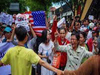 Tentativa de uma 'revolução colorida' no Vietnã?. 29369.jpeg