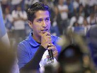 Sucessor de Evo, sindicalista de 30 anos lidera pesquisas eleitorais na Bolívia. 32370.jpeg