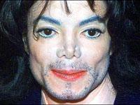 Michael Jackson fotografado com você por  US$ 3.500